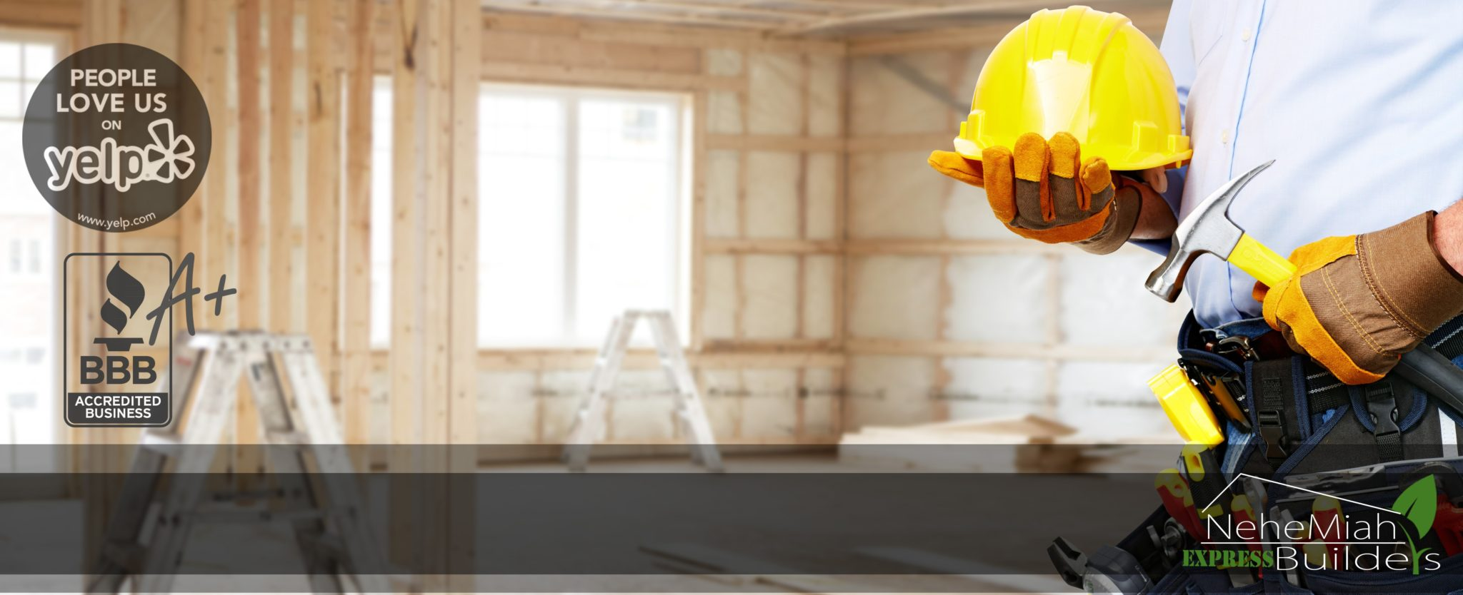 Why You Should NEVER Hire an Un-licensed Contractor in